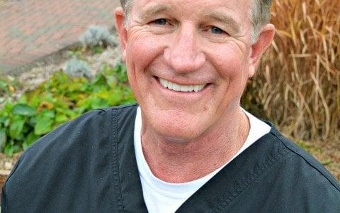 Dr. Patrick Carney